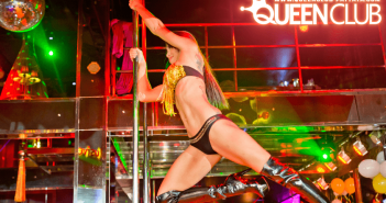 Queen Club Agogo Soi LK Metro Pattaya