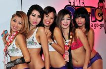 The Office Agogo Soi LK Metro Pattaya