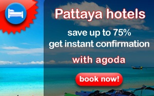Pattaya hotel deals